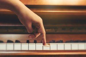 Lý do bỏ cuộc khi học piano