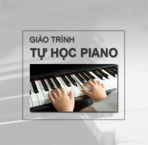 Giáo trình tự học piano cơ bản PDF