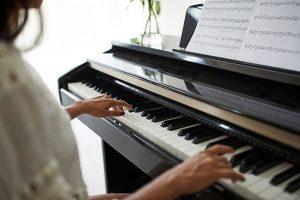 Quy trình học đàn piano hiệu quả cho người mới