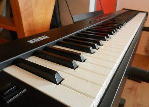 Đàn piano cũ giá 5 triệu